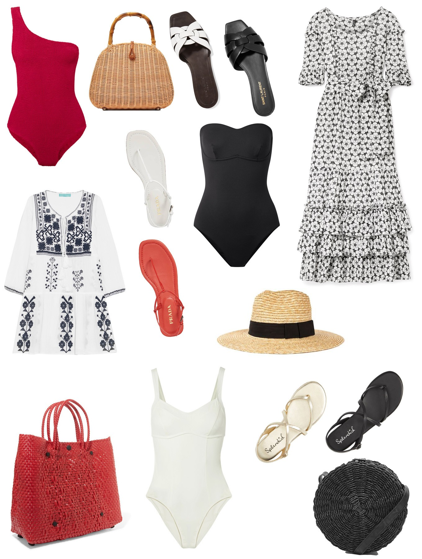 What is your Bathing Suit Color? | Ridgely's Radar