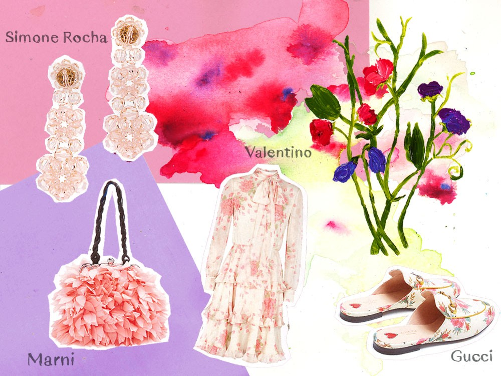 Because Magazine - Scented Diaries | Perfumer H Sweet Pea