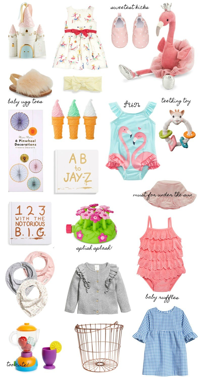 1f9dc7868ec Baby Easter Basket | Woodfield Mall | Happily Inspired