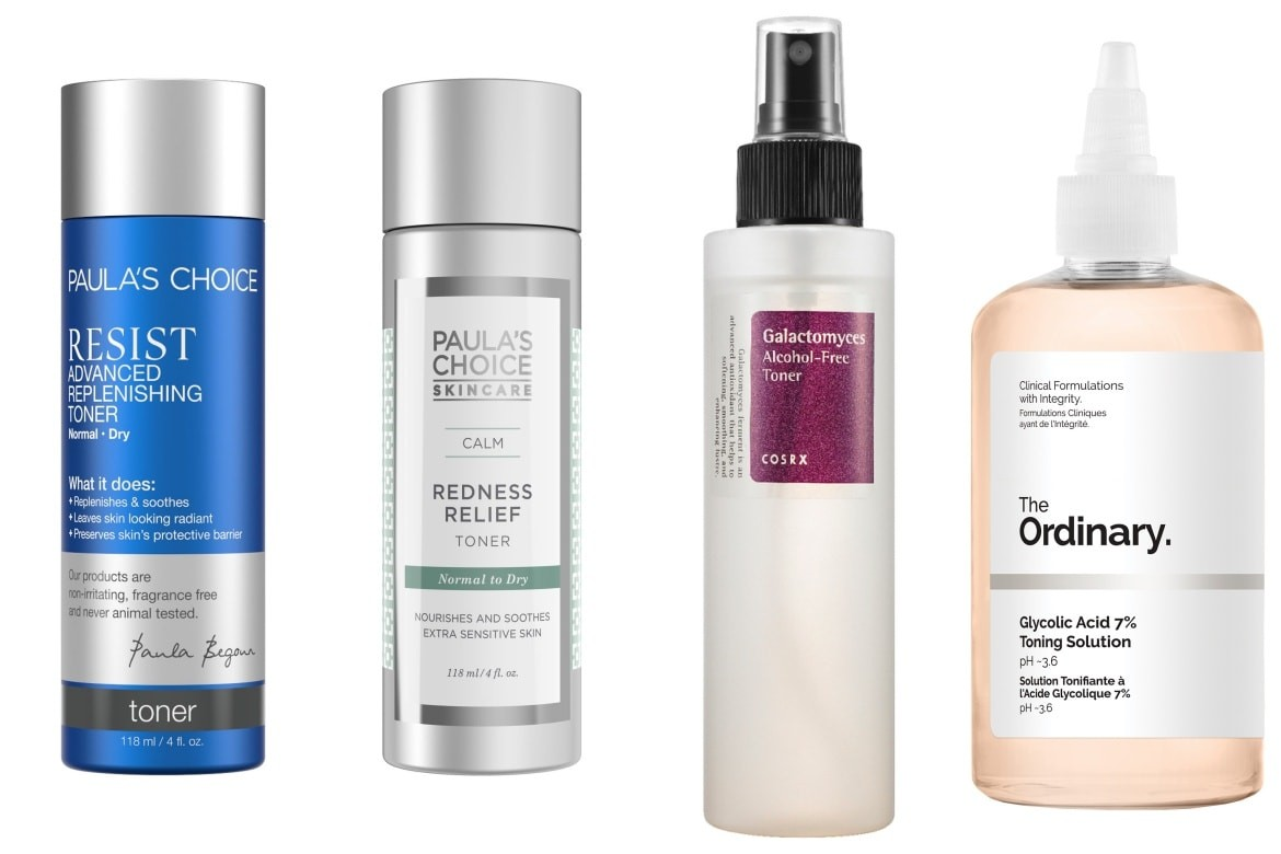 What Are The Best Toners For Dry Skin Beautiful With Brains