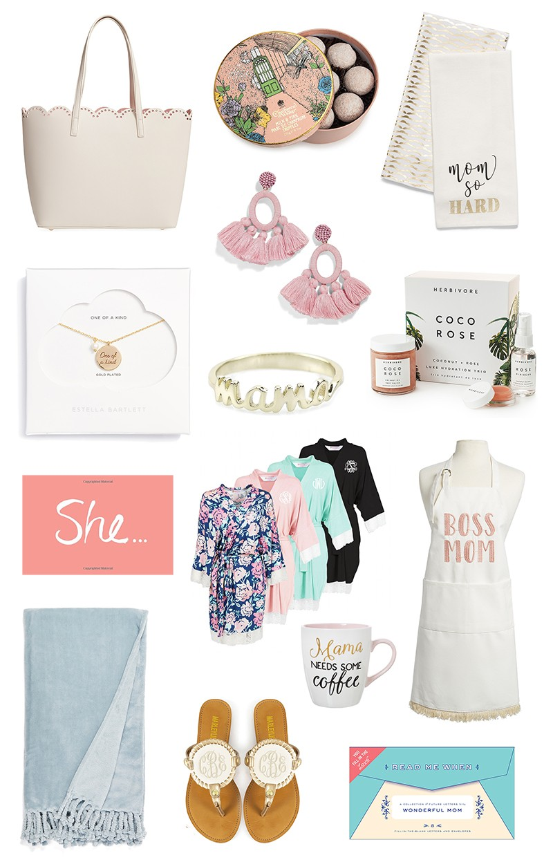 Cute Gifts For Mom Under 50 Diary Of A Debutante