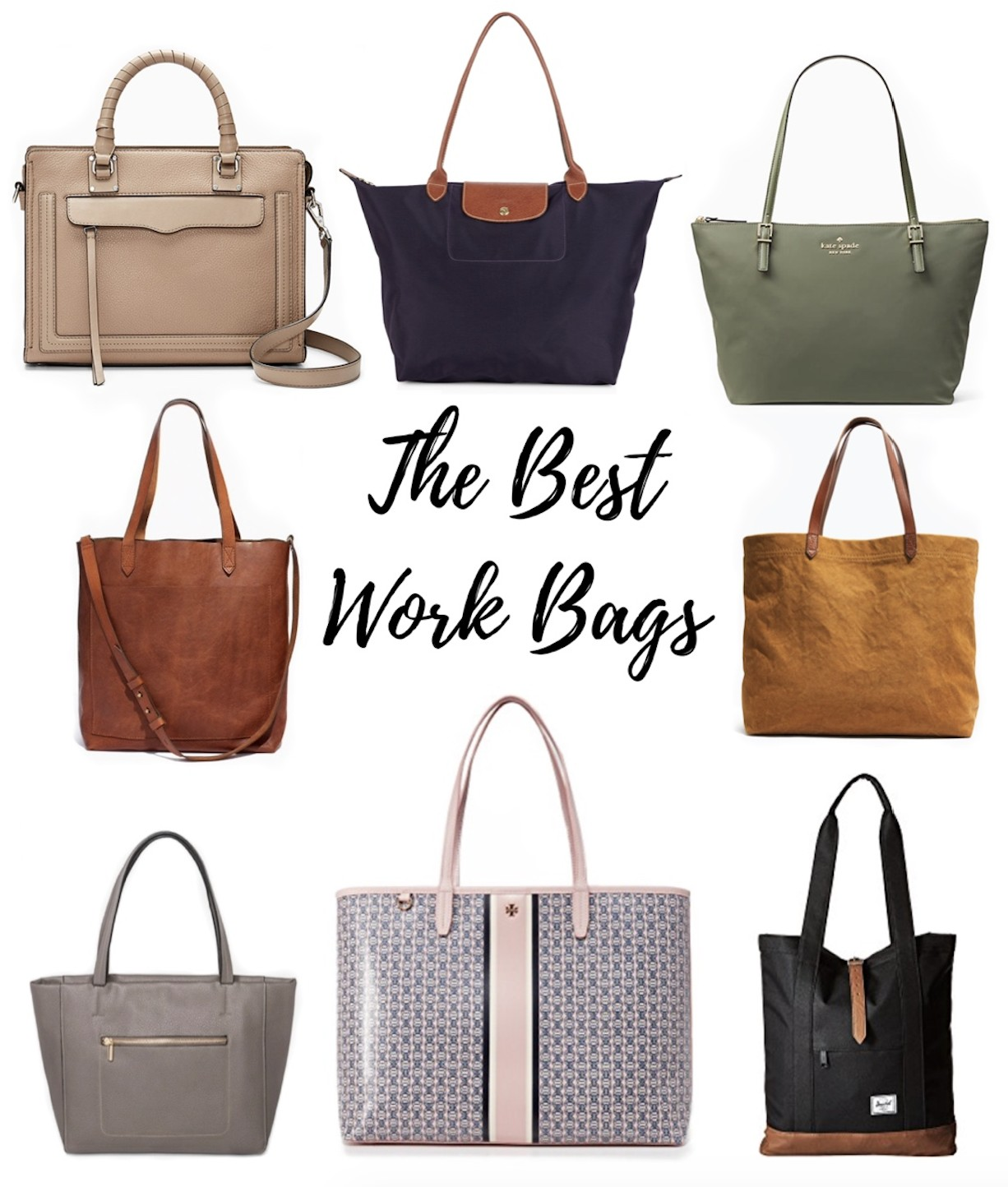 Best Bags for Work   New Grads – Bolt Blogs 3eba9f1c4a688
