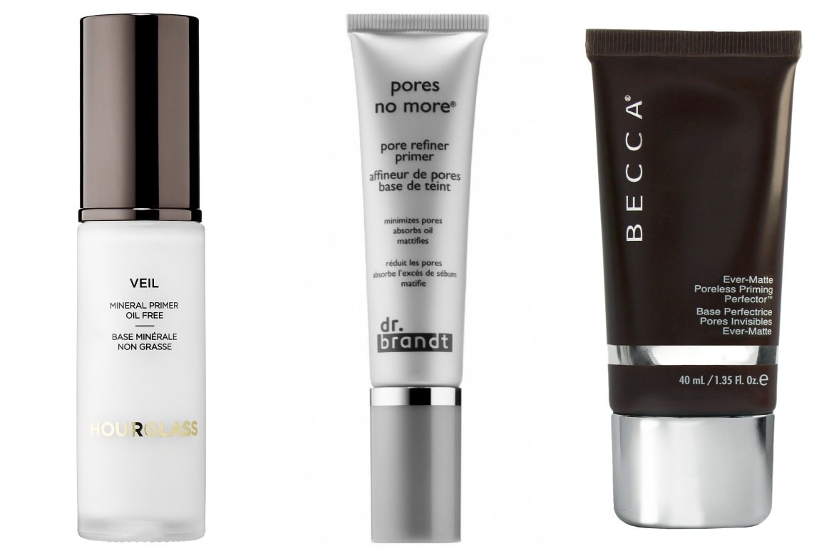 What Are The Best Face Primers For Oily Skin Beautiful With Brains