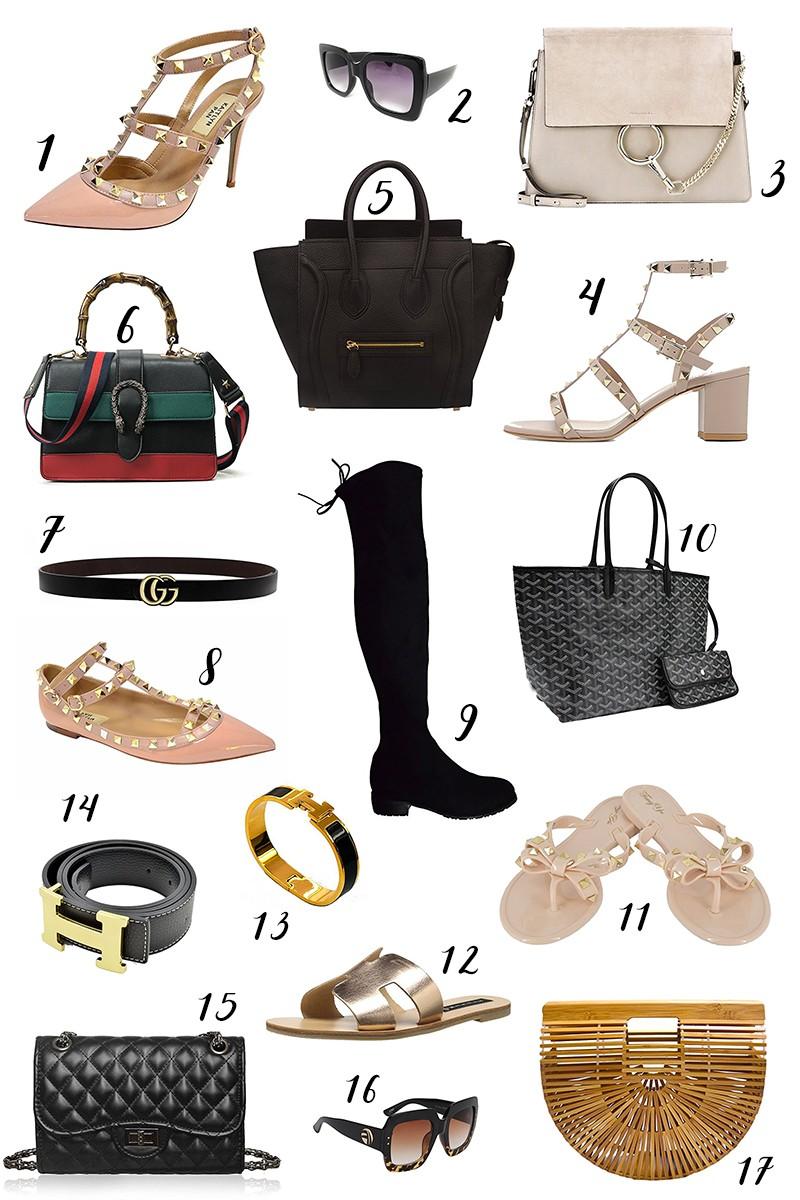 15309f9f429 Best Designer Bag Dupes