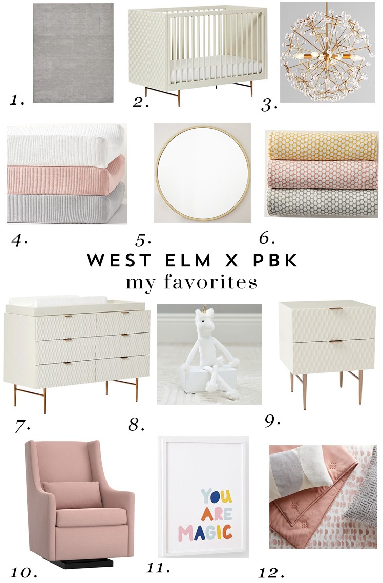 The Best Of West Elm X Pottery Barn Kids