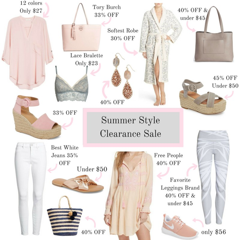 3777b0de64e Nordstrom s Half Yearly Sale 5.23 - Blushing Rose Style Blog