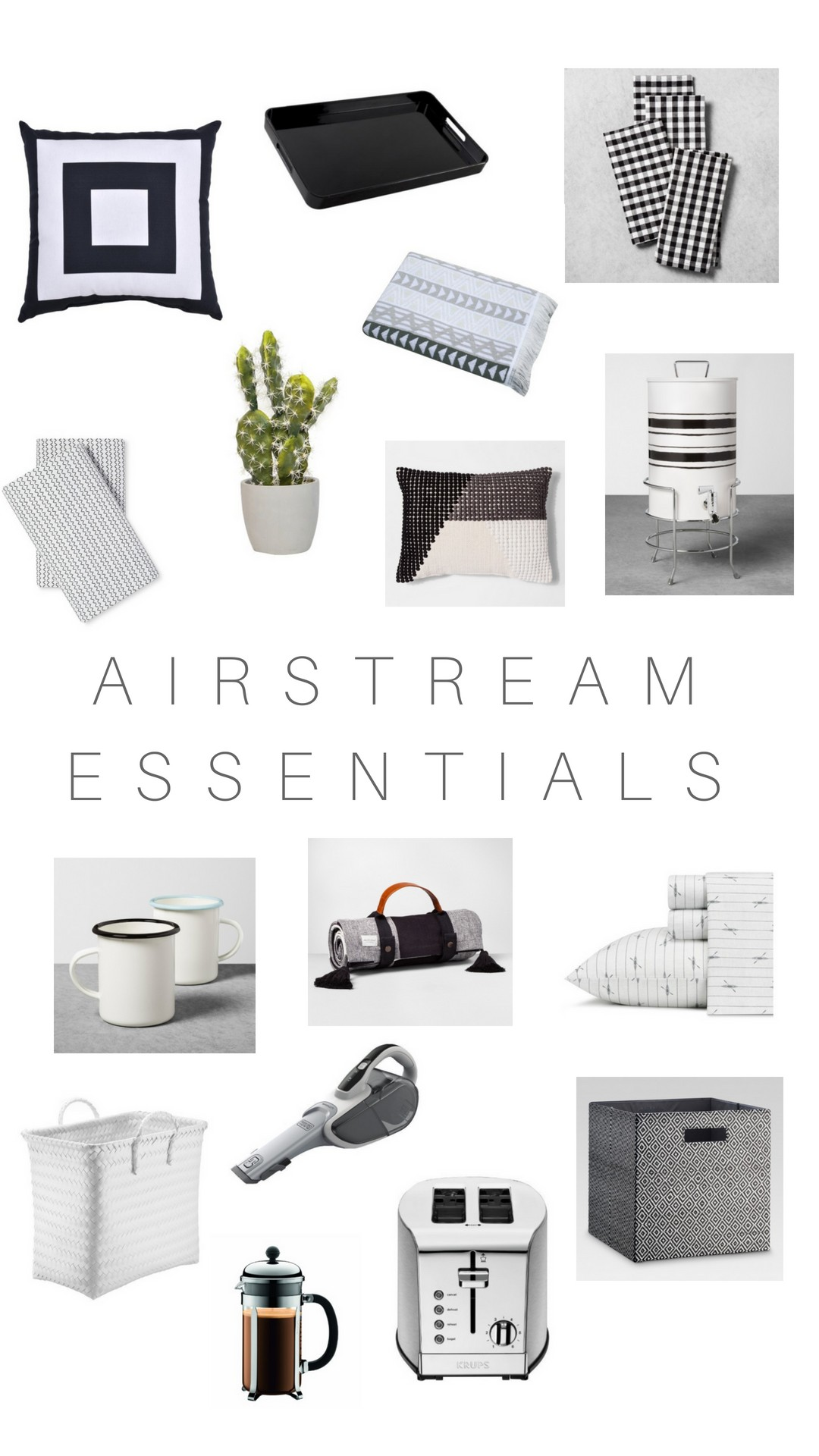 AIRSTREAM ADVENTURES | Living With Landyn