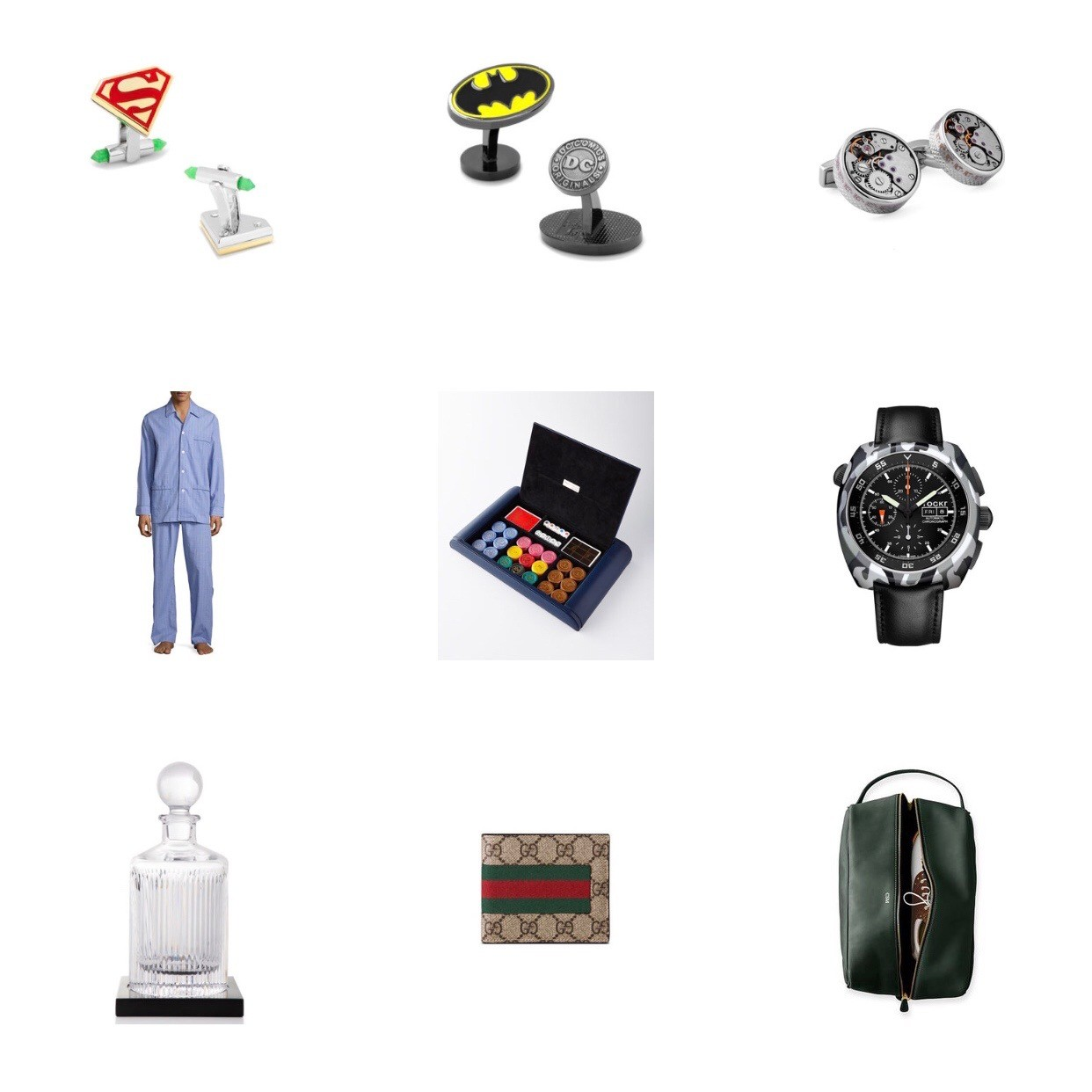 father's day gift ideas | tanya foster | dallas lifestyle & fashion