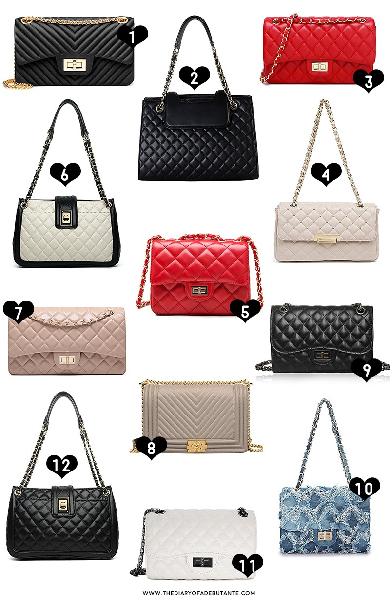 The Best Chanel Dupes And Where To Find Them