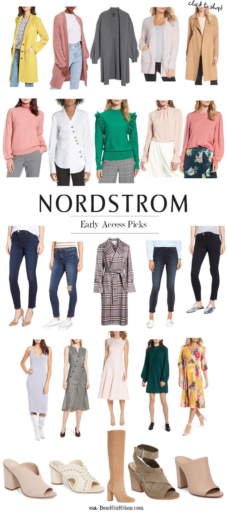 39ab6f9cc Nordstrom Anniversary Sale Picks | BondGirlGlam.com // A Fashion ...