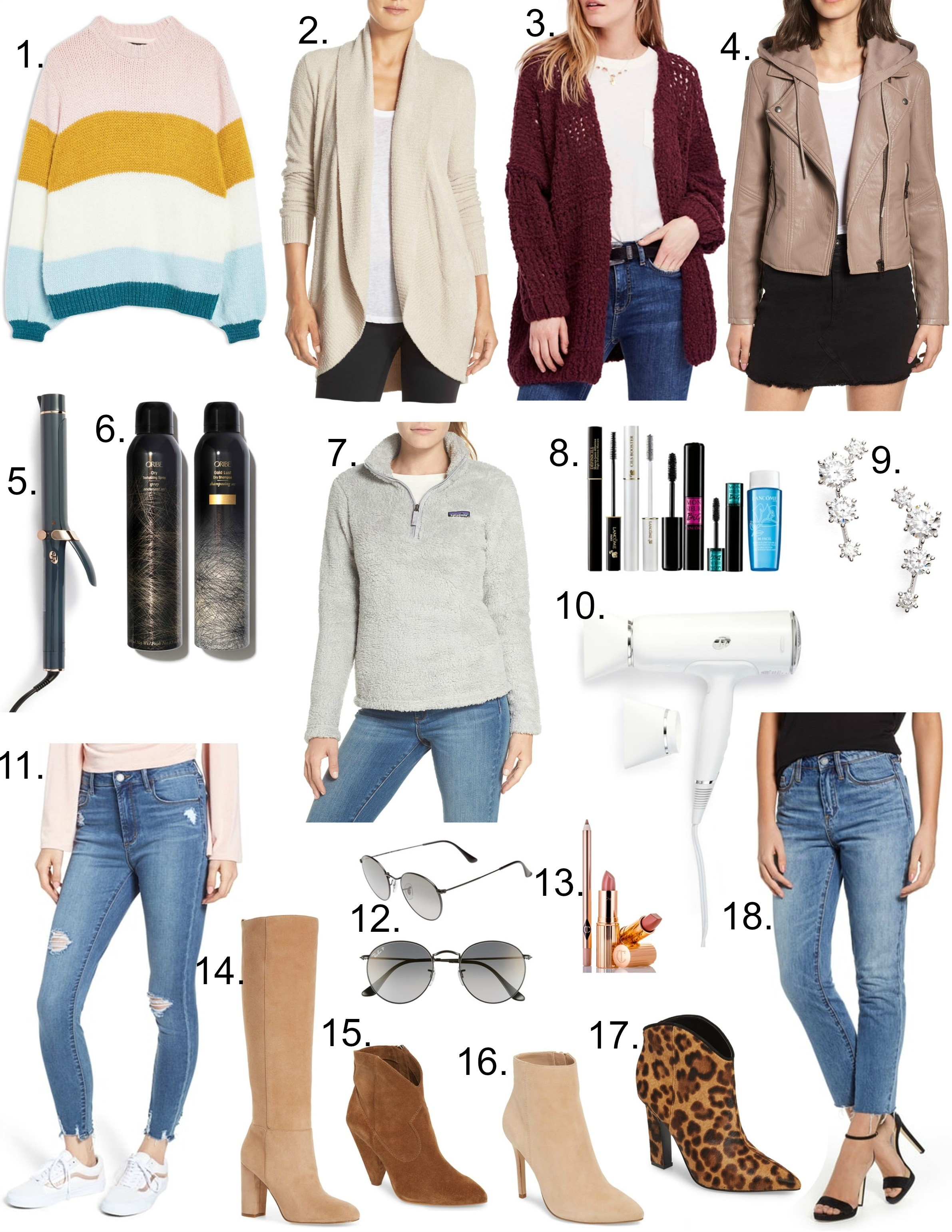 Nordstrom Anniversary Sale 2018: What To Buy Before It Sells Out ...