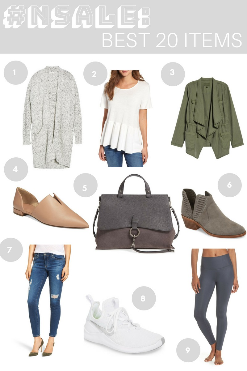 870b8c07c NORDSTROM ANNIVERSARY SALE 2018: BEST 20 PURCHASES plus more favs ...