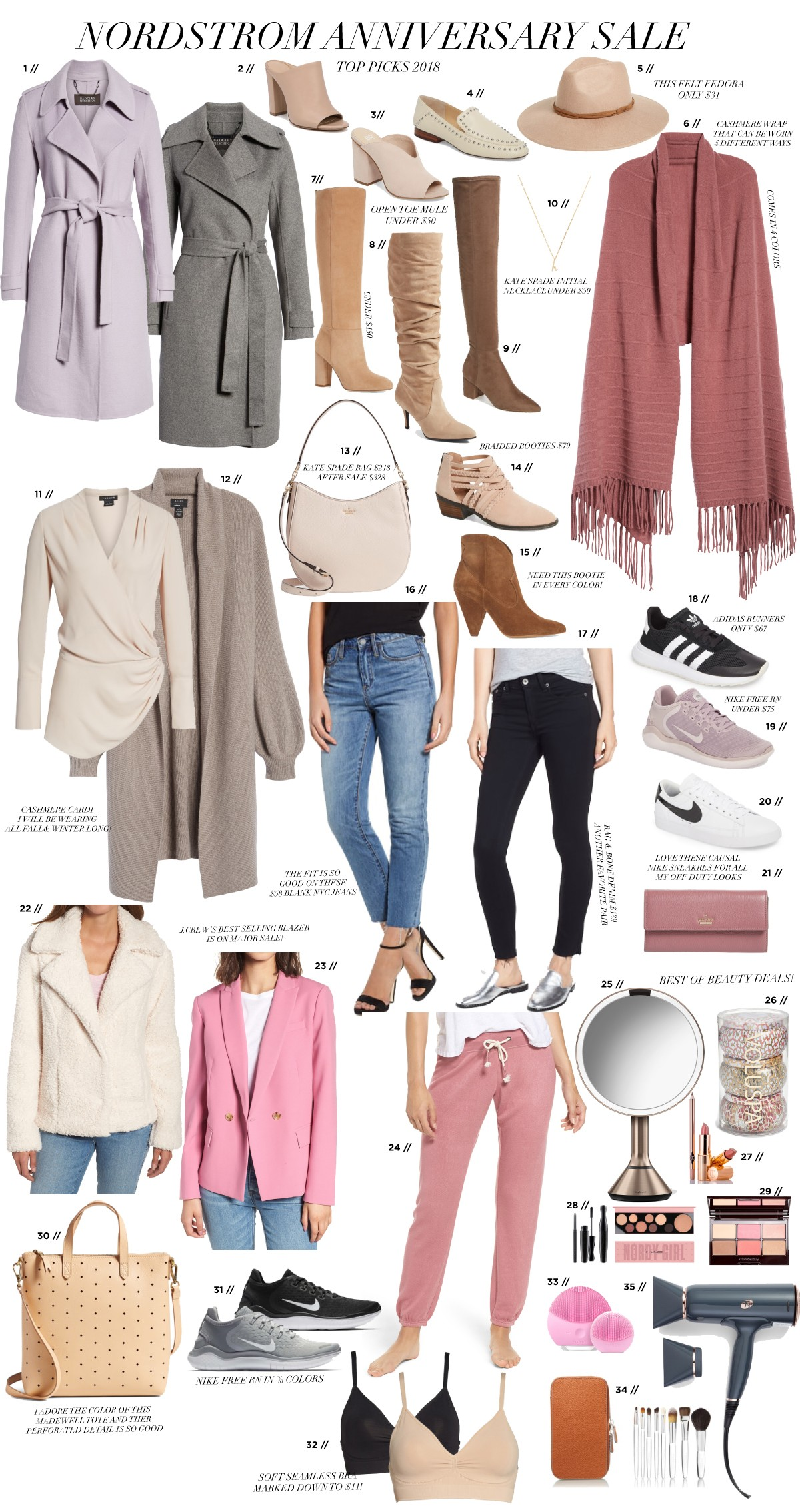 74537d0af70 2018 NORDSTROM ANNIVERSARY SALE EARLY ACCESS GUIDE + $1,000 GIVEAWAY ...