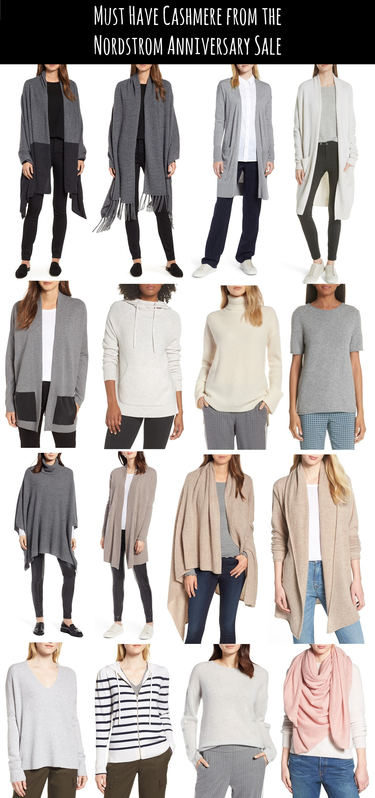 e297fb7cc5d I should also note there are a couple of sweaters cardigans that are blends  with a small amount of wool. Don t let that scare you away though  they are  just ...