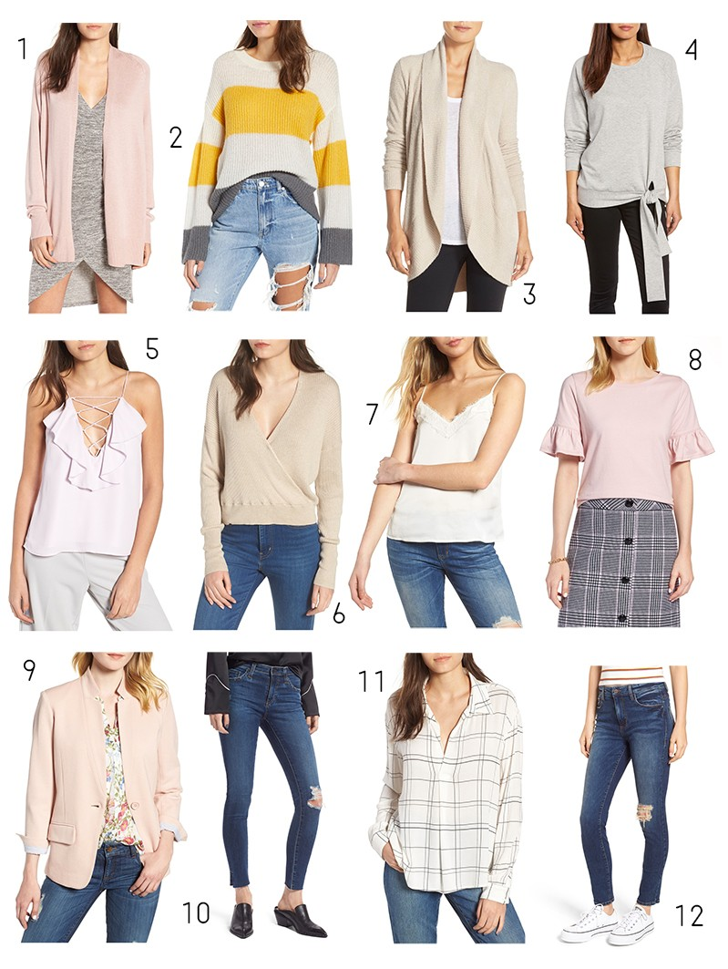 4c83a58137c Nordstrom Anniversary Sale 2018 Picks and Best Sellers