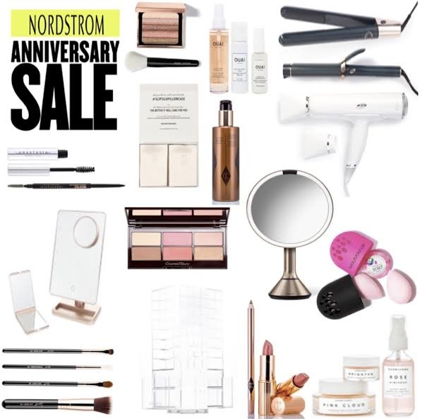 056f365dbe3 Nordstrom Anniversary Sale Beauty Favorites | Beauty Deals | The ...