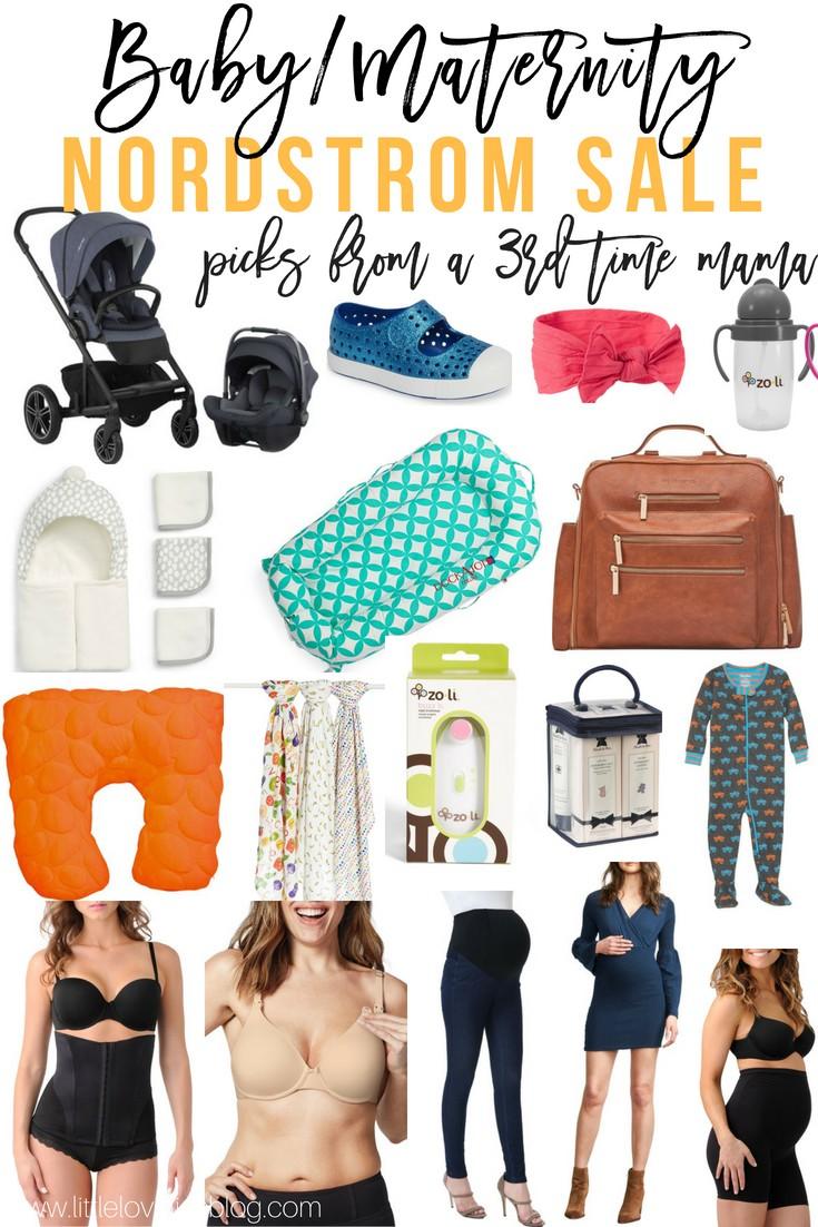 24bf11dd12ce4 Nordstrom Sale Baby & Maternity Picks - Little Lovelies Blog