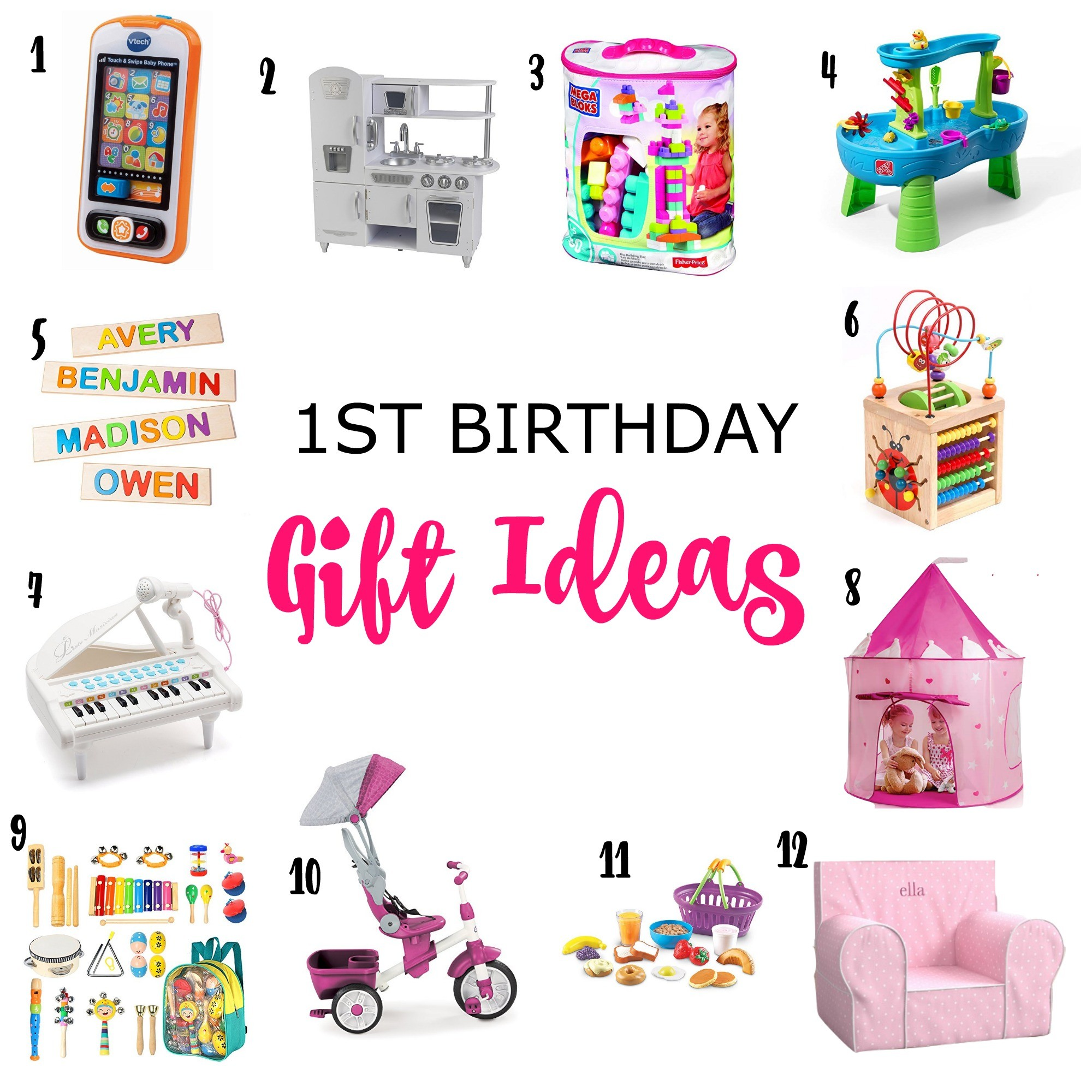 A Few Of These We Have And Ava Absolutely LOVES Some Are On Her Own Birthday List