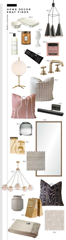 Tips For Shopping Home Goods On Ebay Room For Tuesday