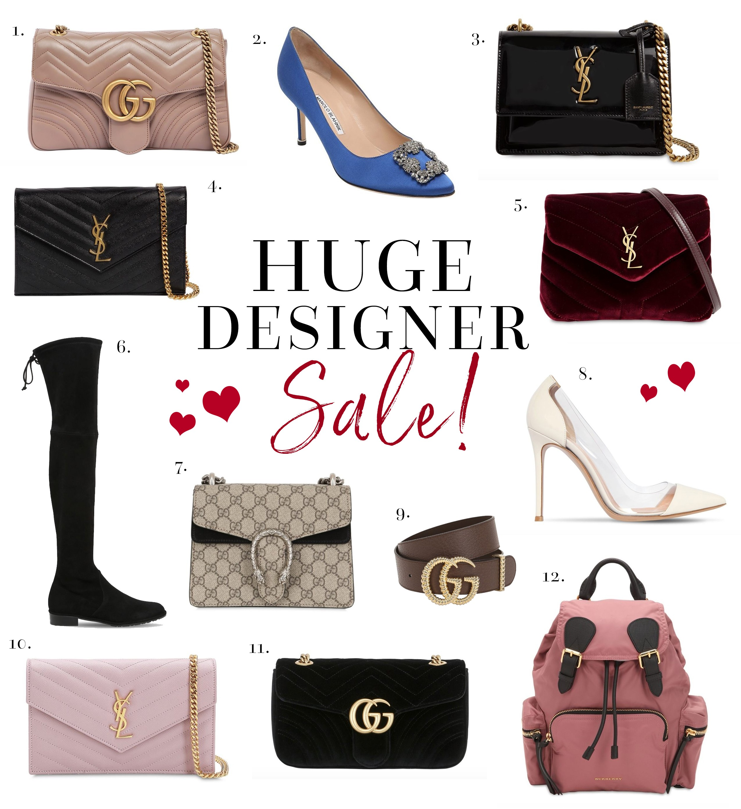 9be77be05578 HUGE Designer Sale - Chase Amie
