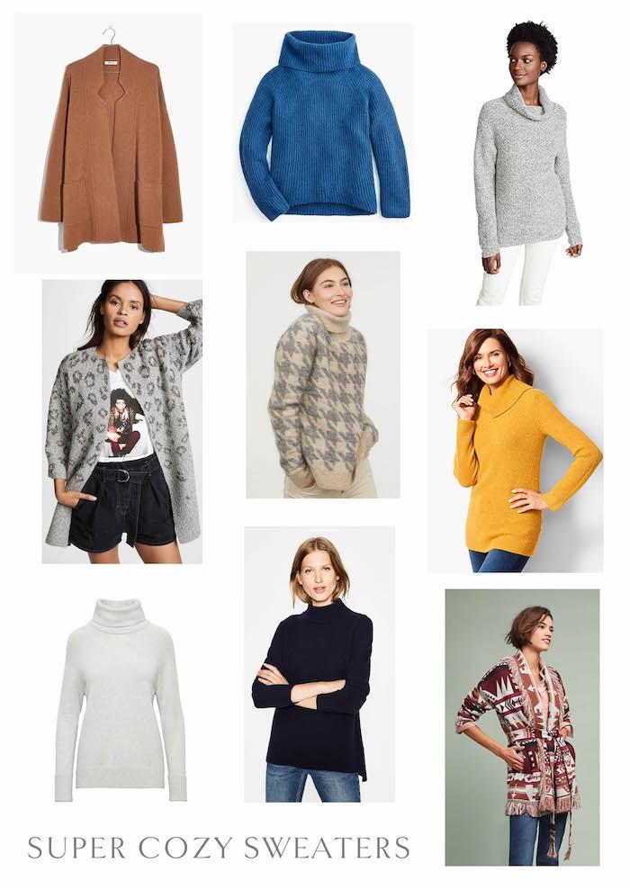 Fashion Friday: Focus on Fall Shopping – Zellart Canvas Prints