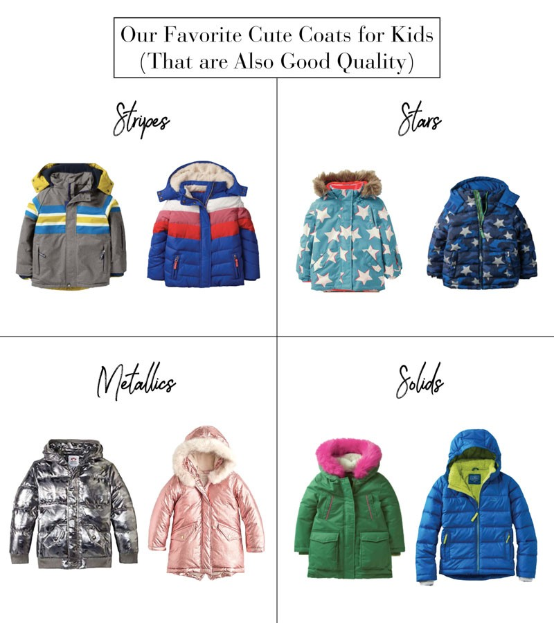 0bdc9a587db8 The Best 2018 Kid s Jackets + Winter Coats - The Mom Edit