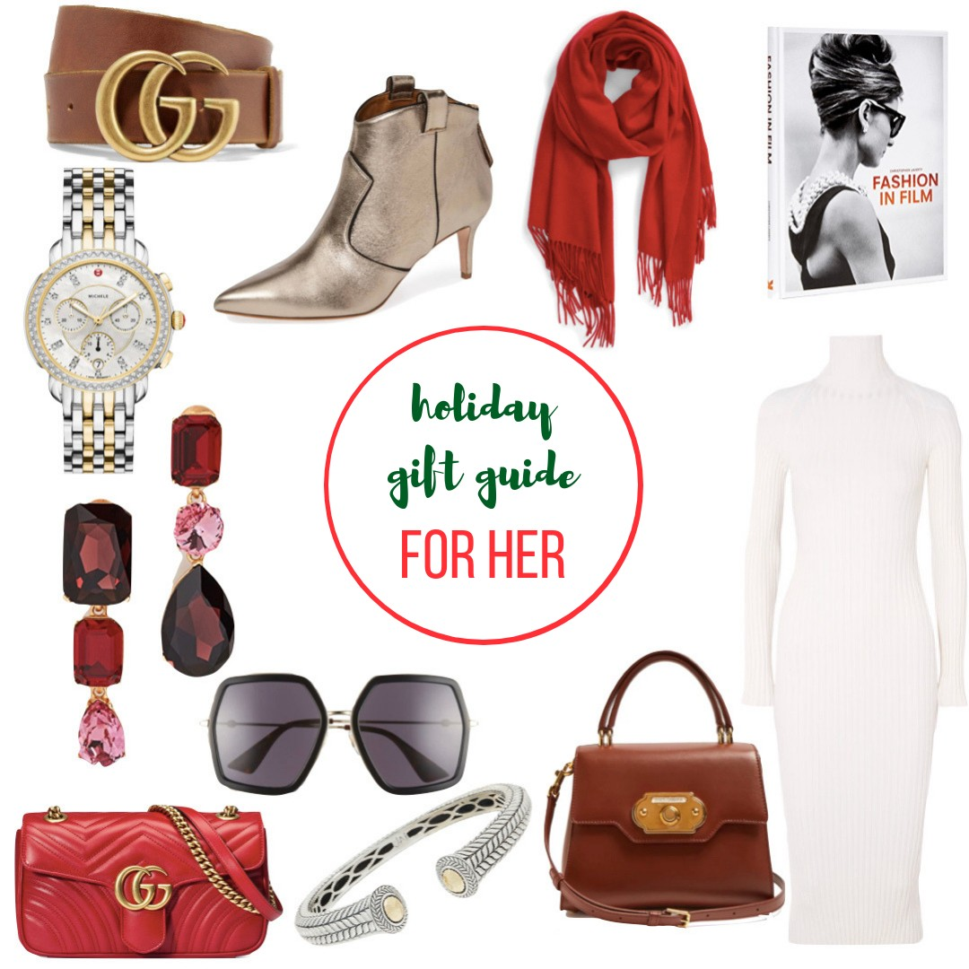 9dc932d0911e I know it seems early but there are only seven more Fridays before  Christmas. So I thought it was time to launch the 2018 Holiday Gift Guide.