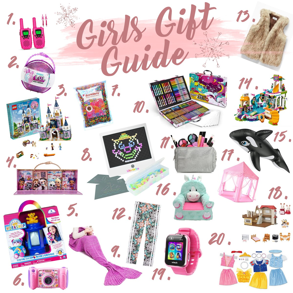 722f37c2e9e Holiday Gift Ideas for Girls - The Samantha Show- A Cleveland Life + ...