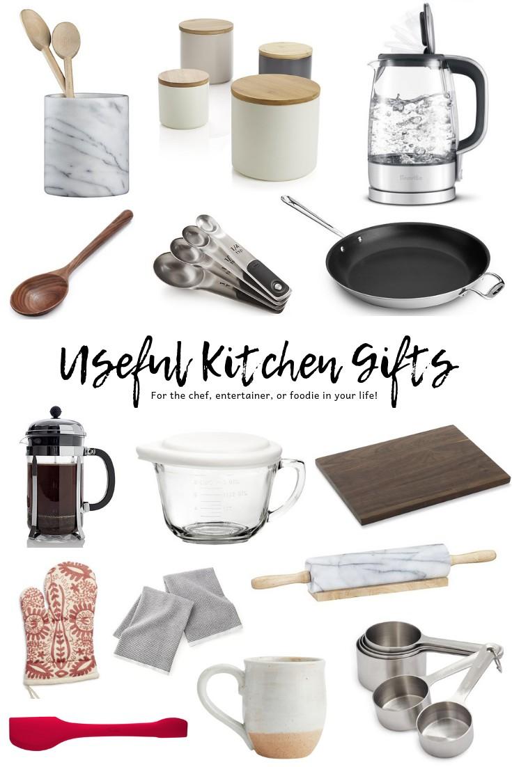 Best Kitchen Gifts - JoyFoodSunshine