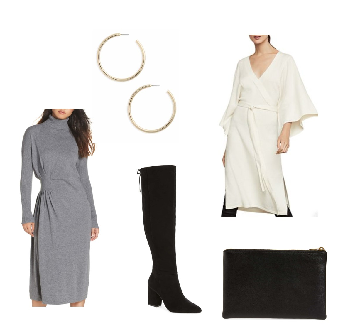 b67814b37fa Formal Thanksgiving  Go for something modern and super chic! I would  suggest an elegant maxi dress or a silk pajama inspired suit paired with  heels and ...