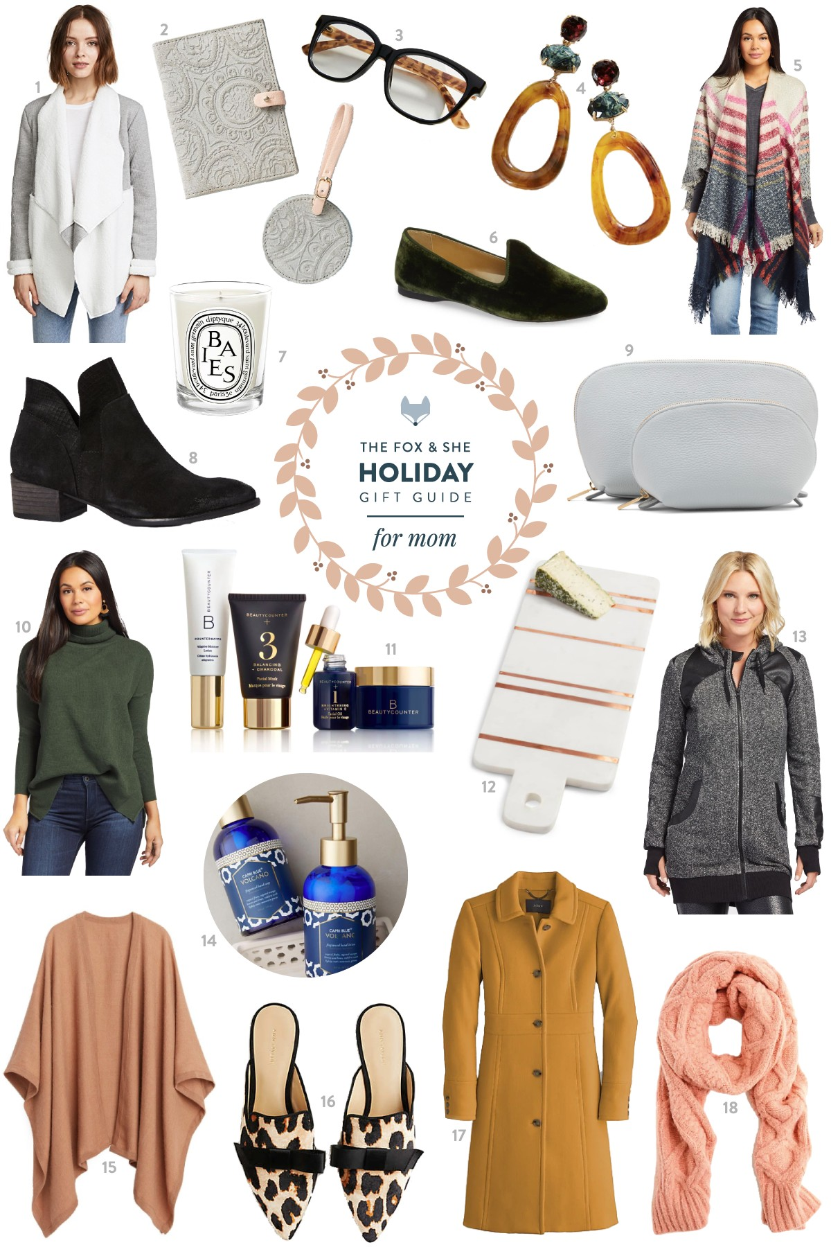 Gift Ideas For Mom Or Your Mother In Law