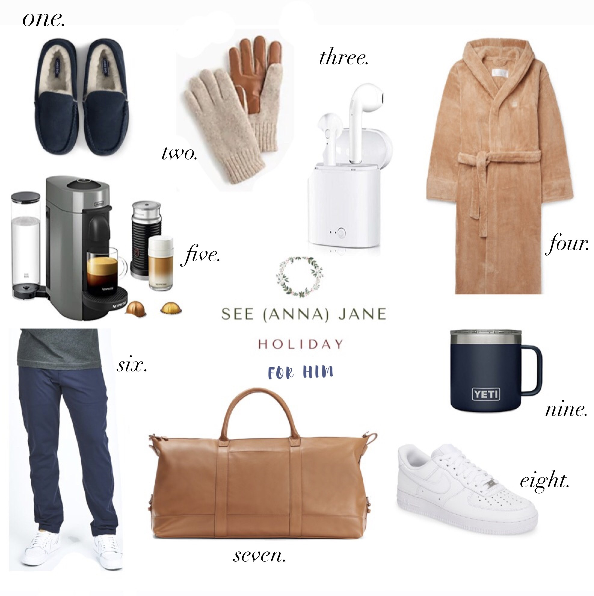 86803f1892d5 You can take my word on men s gifts–I worked for a men s styling company  (Trunk Club was just for men from inception until 2015!) and I really came  to ...