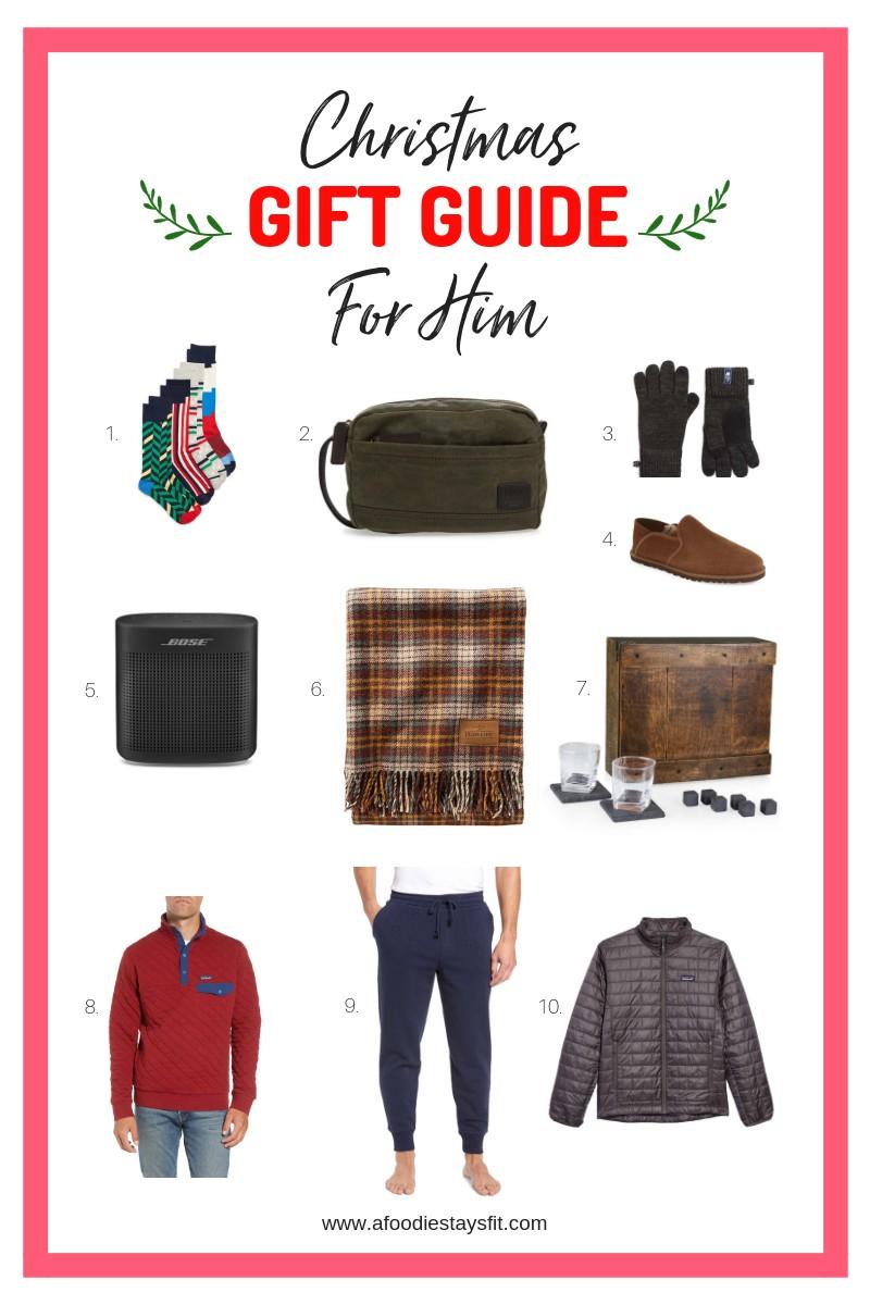 gifts for husband christmas