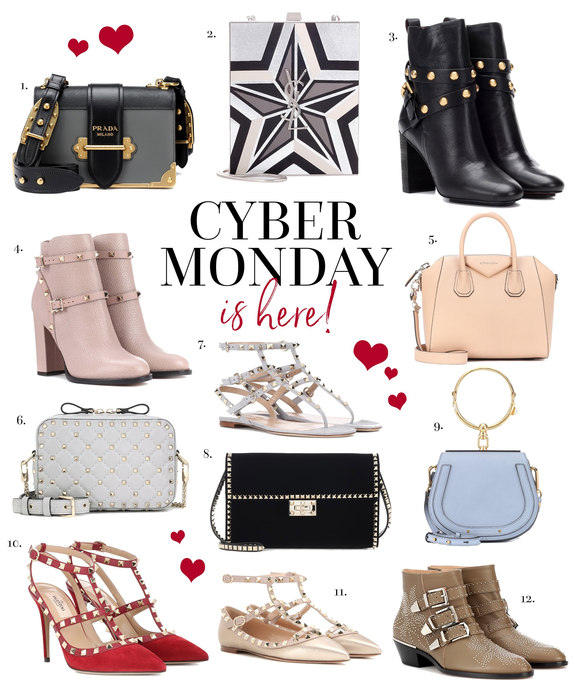 a60e6f40def7 Cyber Monday is here! - Chase Amie