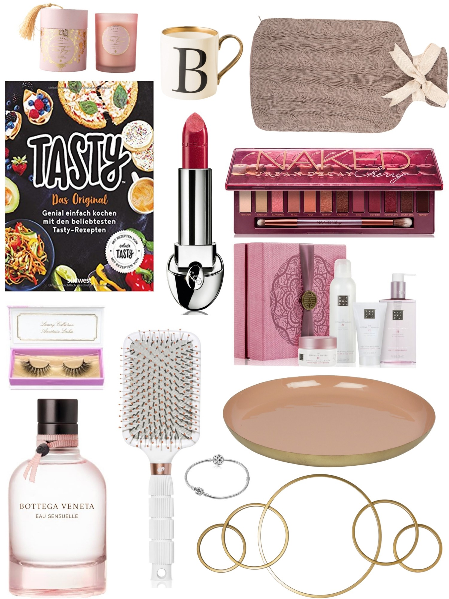 Christmas Gift Guide For Her Fashionhippieloves