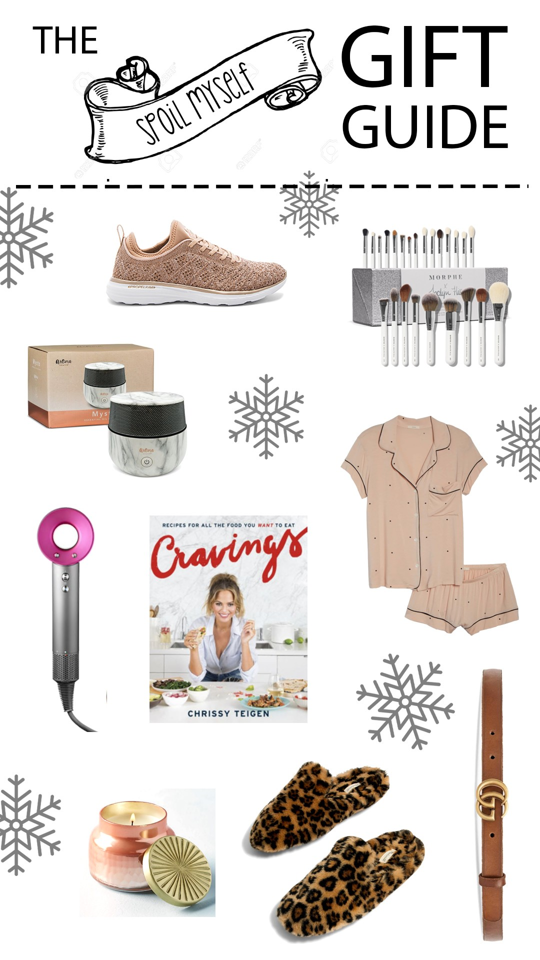 My Christmas Wish List.Gift Guide For Me My Christmas Wishlist Daily With Bailey