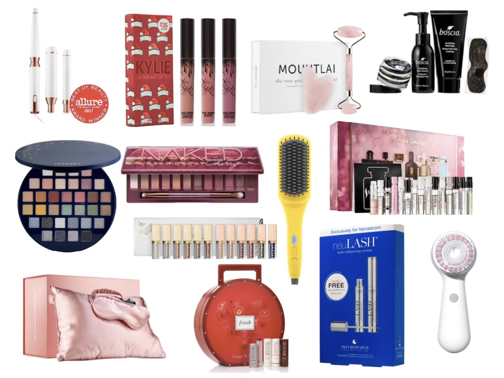 66c108c9b4340 Gift Guide  Beauty Obsessed - ELLIEgance   GRACE