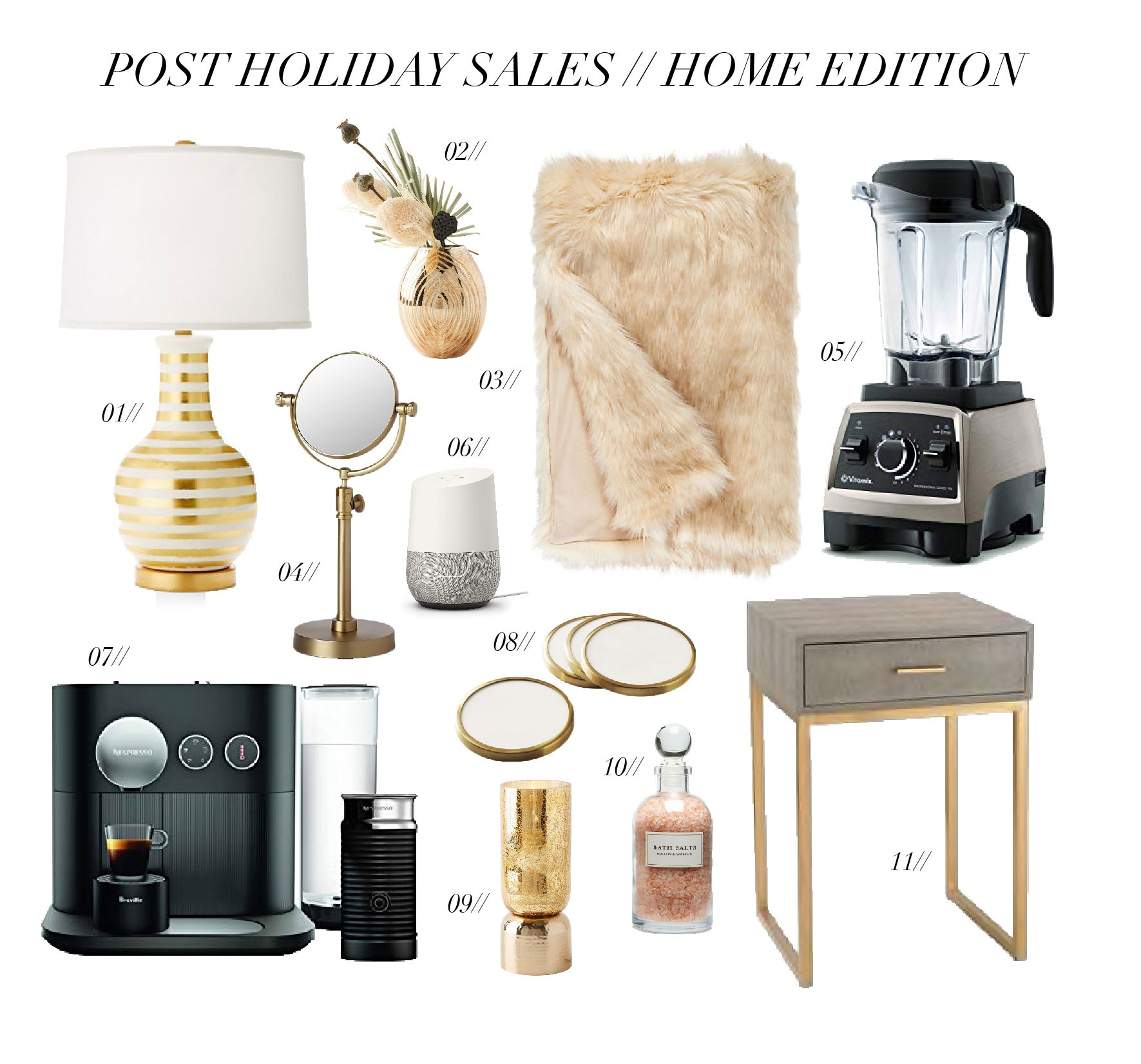Best of Post Holiday Sales plus Home Decor Favorites | Cella