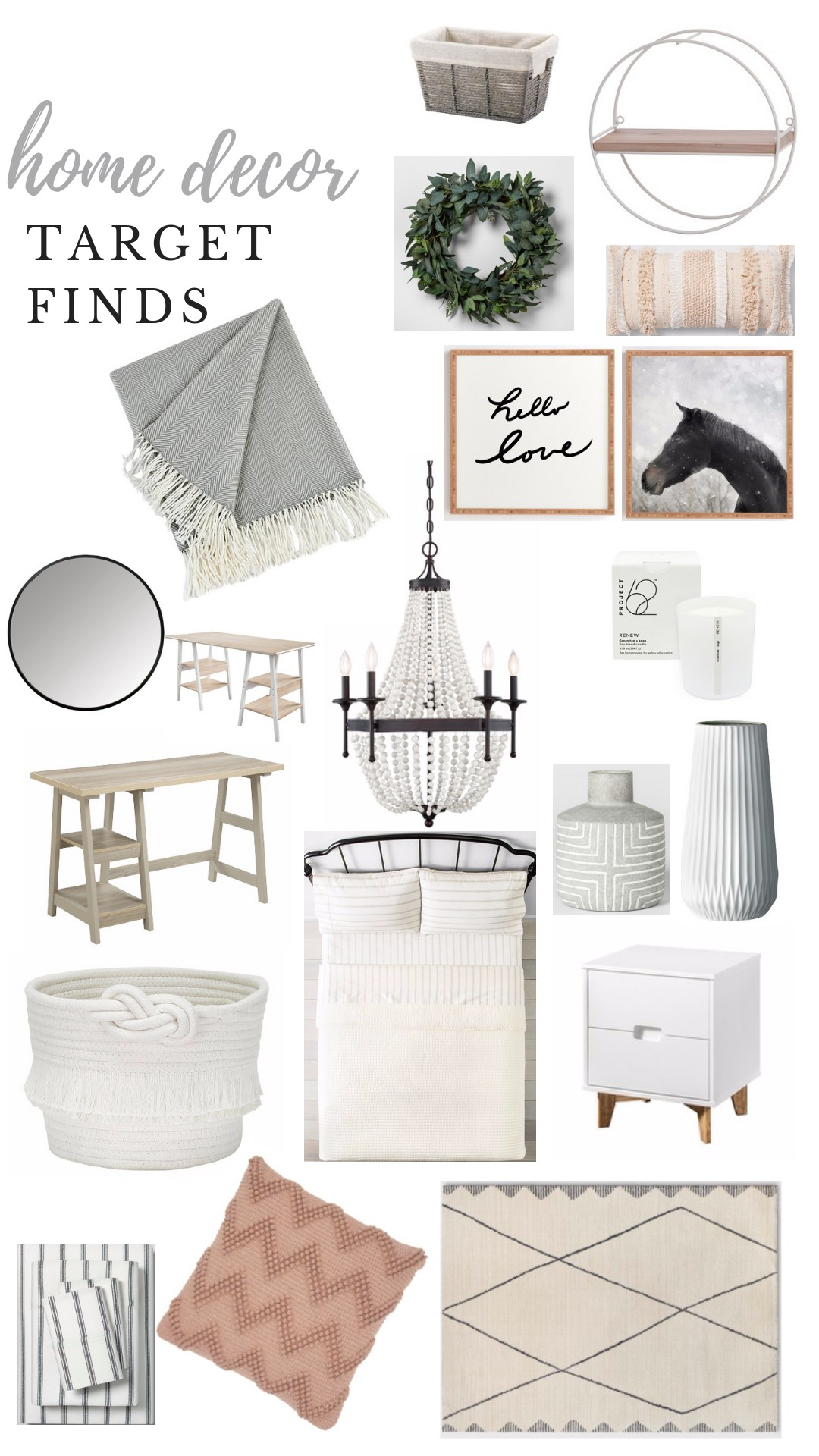 Target Diaries Home Edition Pretty In The Pines North