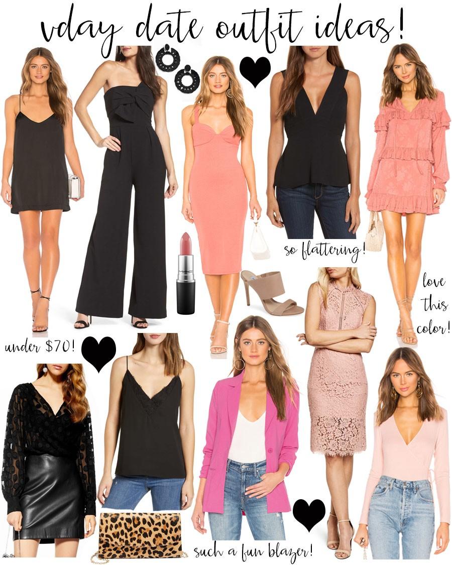 d50b657d0dd6 valentine s day outfit ideas! - Lauren Kay Sims