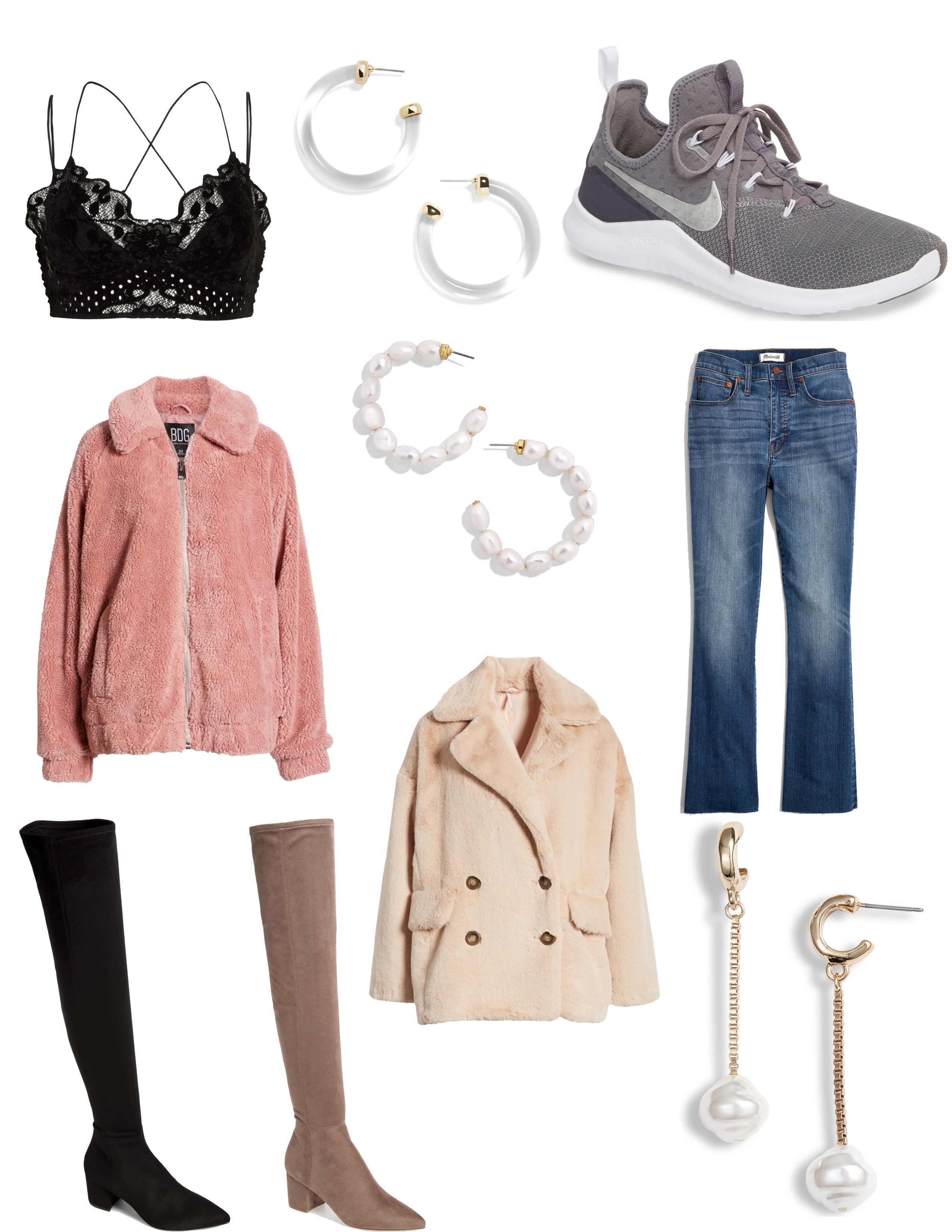 d9abc3ceb9a0a My Nordstrom Winter Sale Picks — The Chan Chic