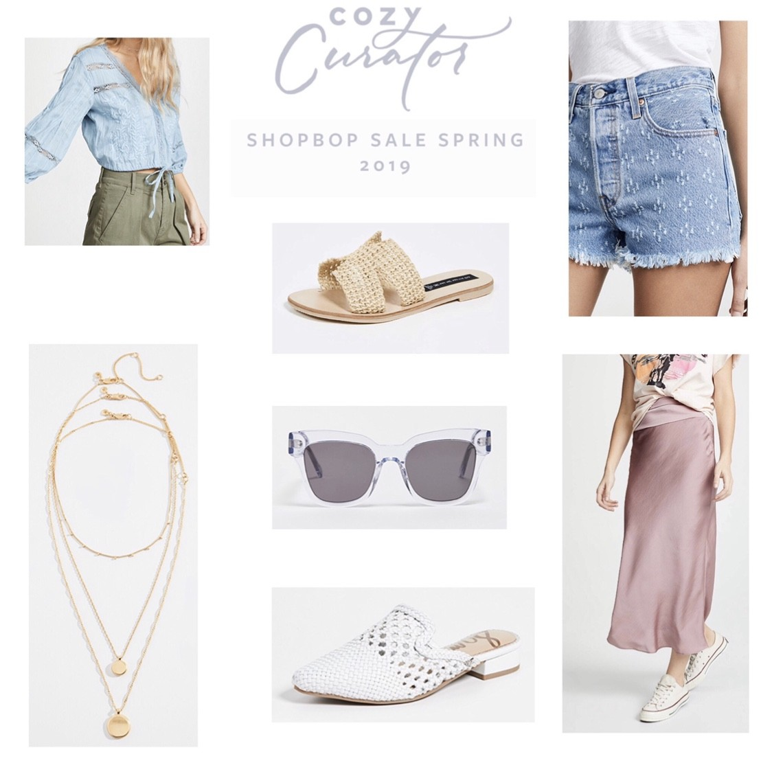 ae6815fc2c2 Shopbop s big sale is here and its the perfect time to stock up on  Spring Summer wardrobe pieces! I know that the items that Shopbop carries  can be pricier ...
