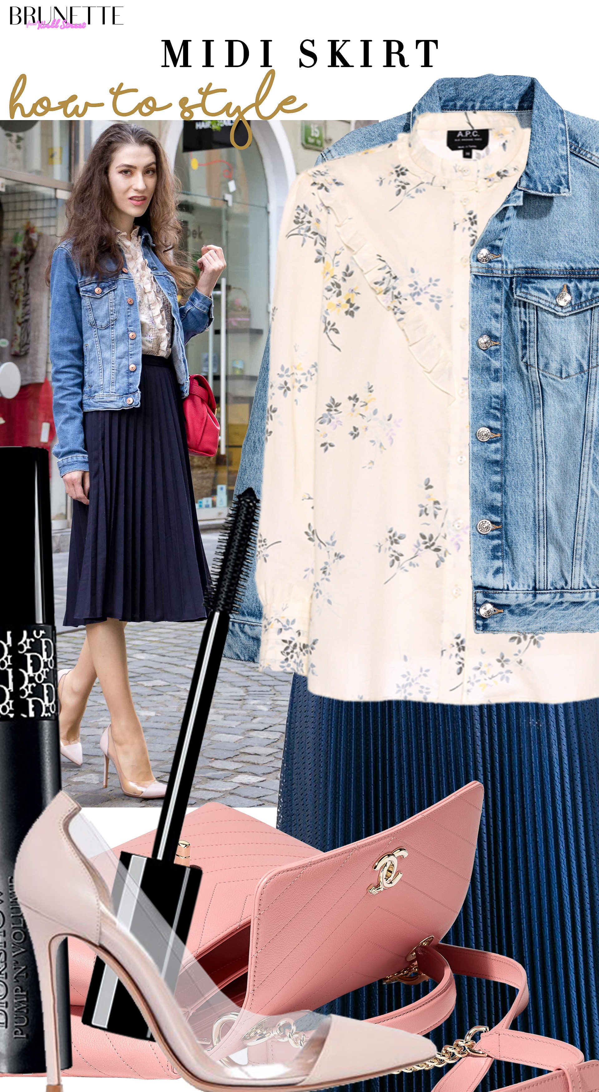 9d13f816525d Best Spring Brunch Outfits to Wear Now | Brunette from Wall Street