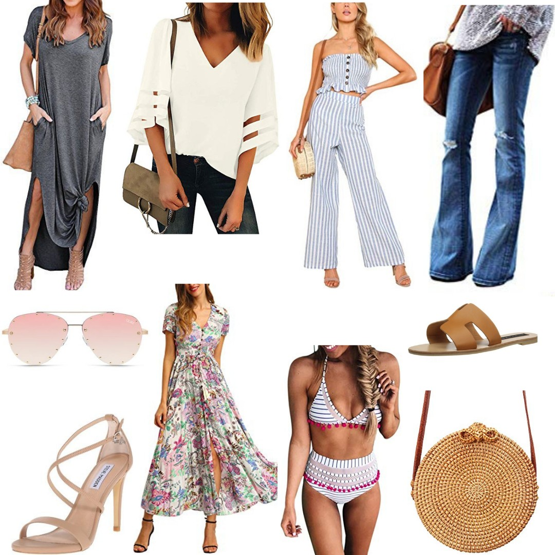 b536c1ee7ac8 Spring is on my mind, so today on the blog I am sharing some pieces that  are on my Amazon spring wish list! These are items I have been ...