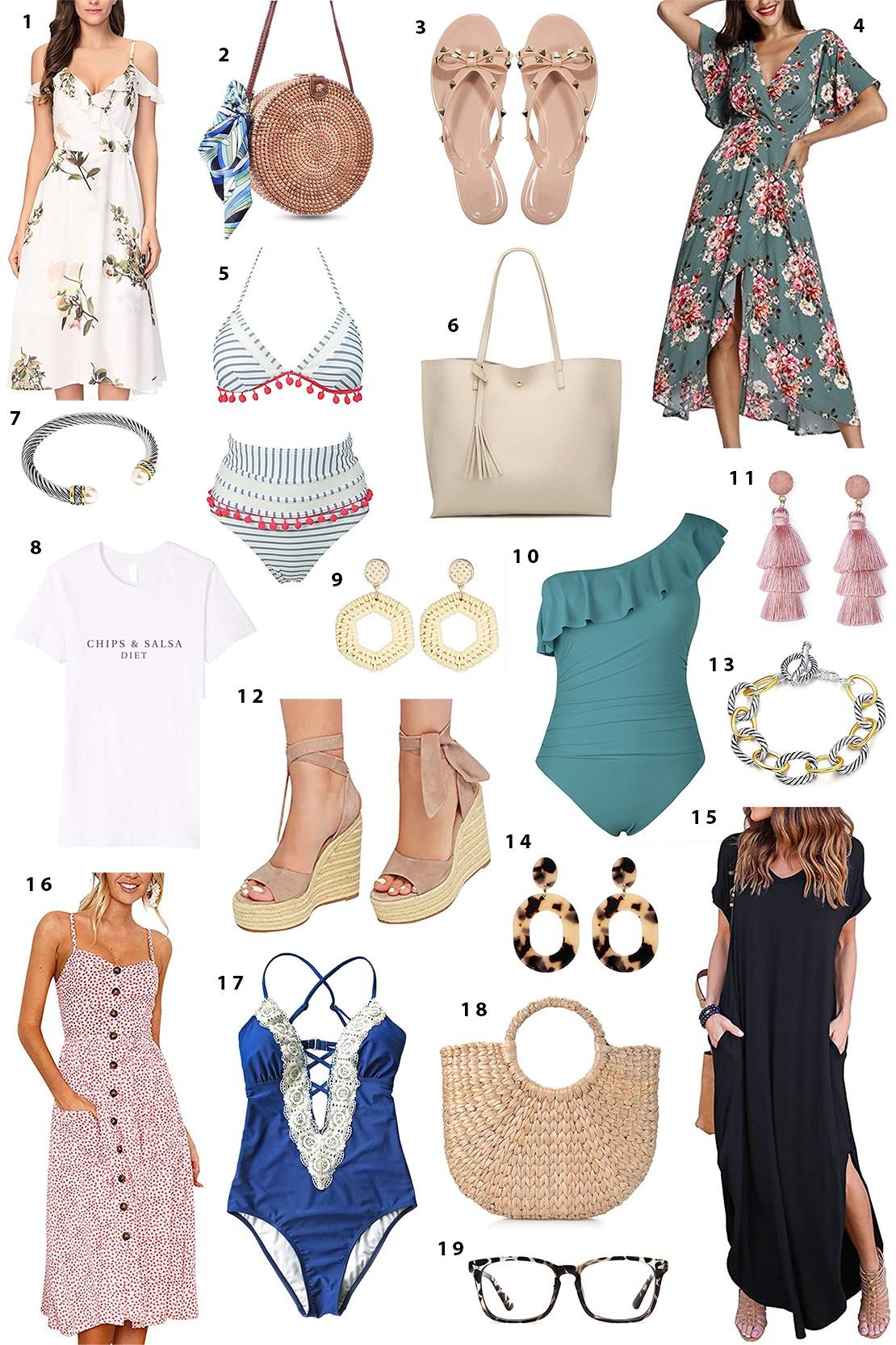 72cb9bd8dd3 Best Spring Fashion from Amazon Under  50
