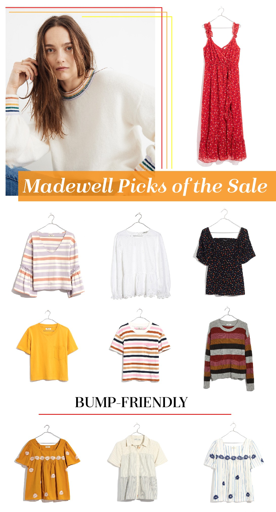 0cbd9271c02a1 ... last week and Madewell is chock full of amazing pieces that are on sale  right now! After searching through over 500 items I've gathered up my  favourites ...