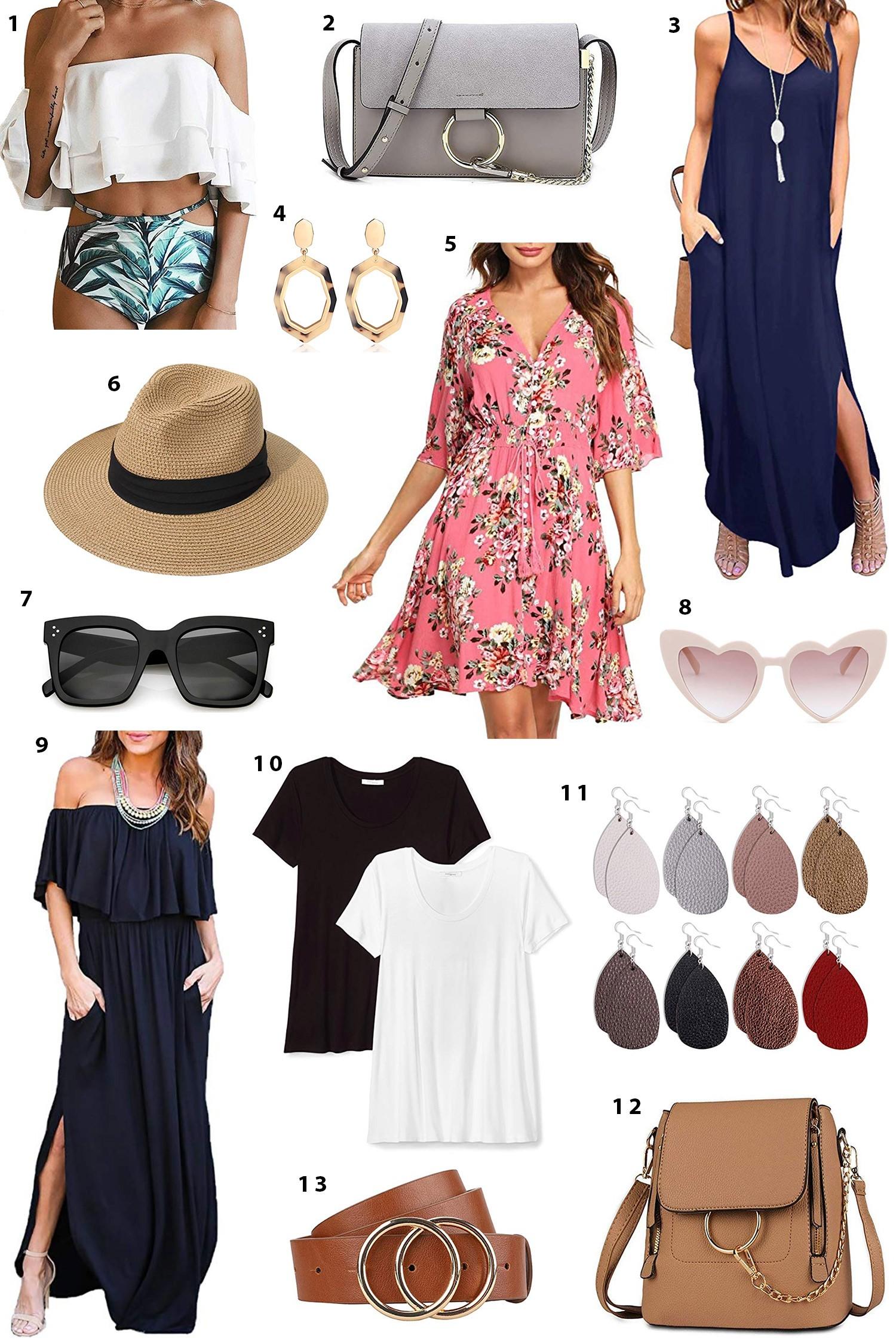 892c2c61b904e Best Summer Fashion on Amazon Prime Under $50 | Ashley Brooke Nicholas