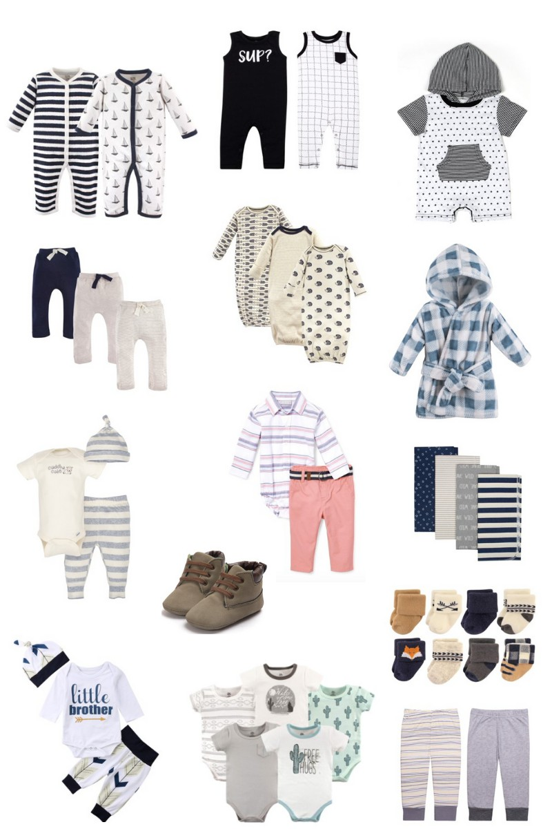 9e2b7df9a5a3d I'm so excited to share with you these new Spring and Summer toddler and baby  fashion and shoes from Walmart today!