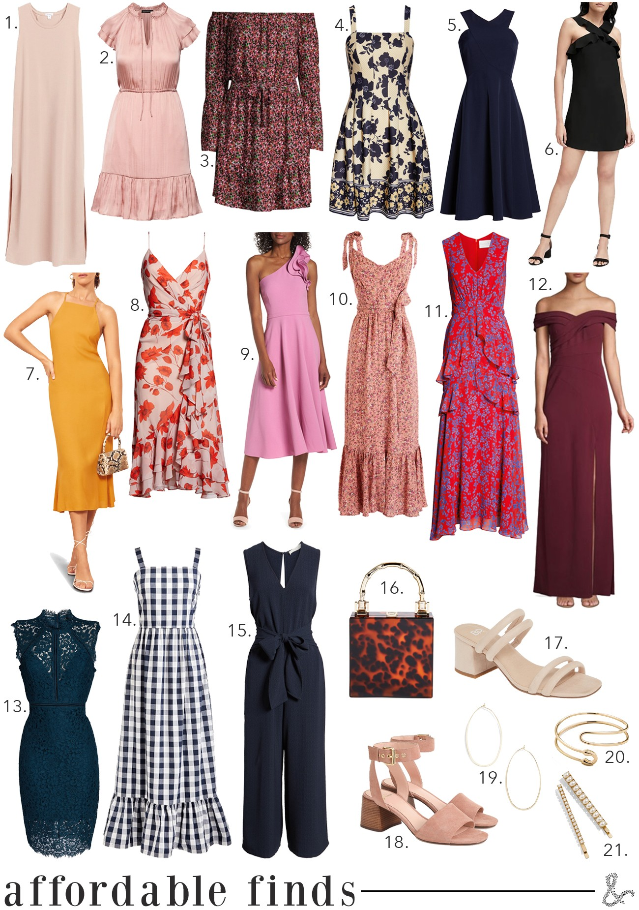 Affordable Wedding Guest Outfit Ideas Wit Whimsy,Martina Liana Wedding Dress Prices Uk