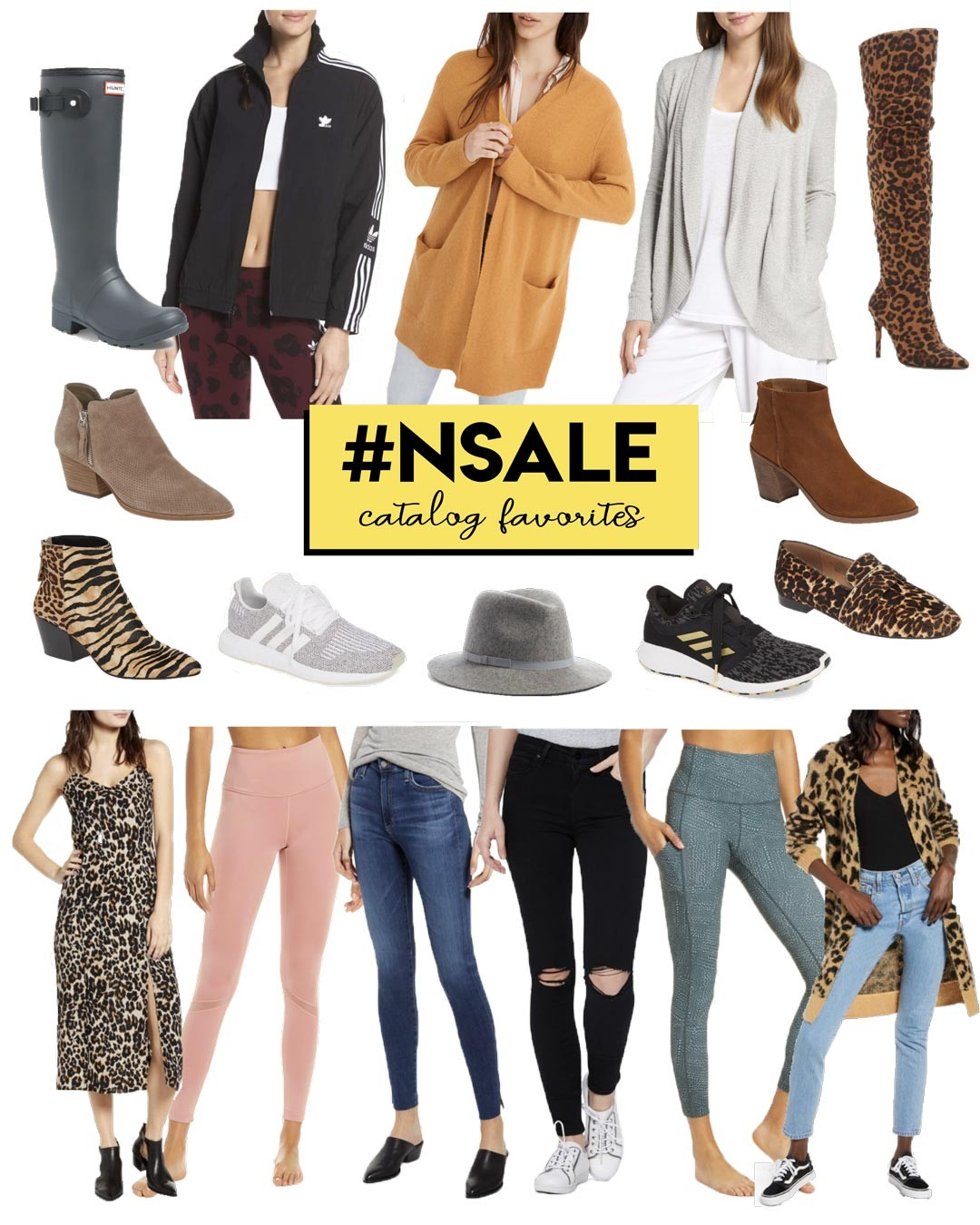850f7c5d769 My Favorites From The 2019 Nordstrom Anniversary Sale Catalog | Life ...